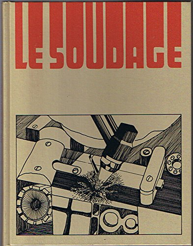 Le soudage: James A. (James