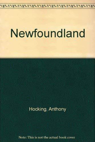 9780070826847: Newfoundland