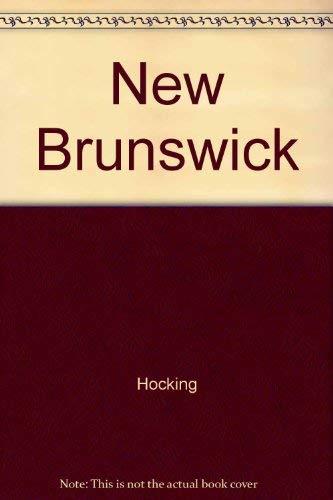 9780070826861: New Brunswick