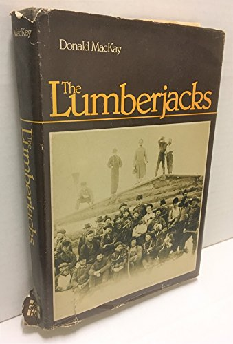 9780070827271: The Lumberjacks