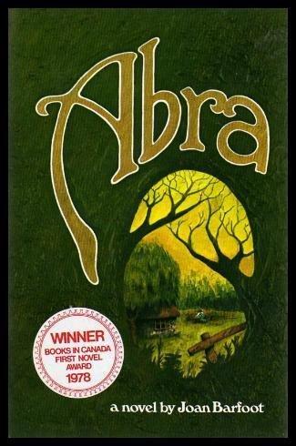 9780070827400: Abra: A novel