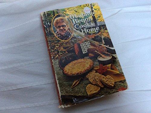 9780070827752: Madame Benoit Cooks at Home