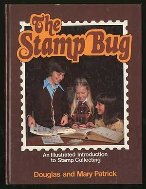 9780070827790: The Stamp Bug: An Illustrated Introduction to Stamp Collecting