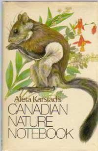 9780070827820: Aleta Karstad's Canadian nature notebook