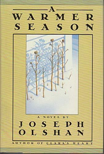 9780070836419: A Warmer Season