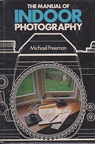9780070837423: MANUAL OF INDOOR PHOTOGRAPHY, THE