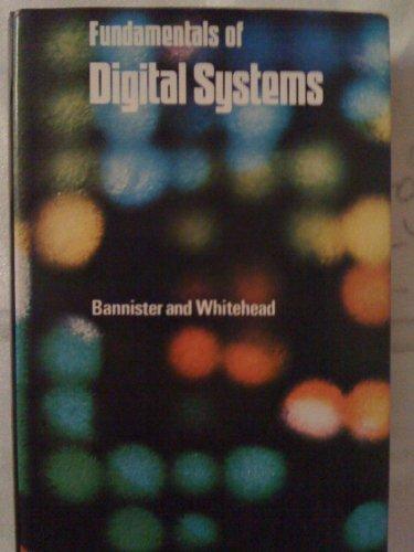 9780070840065: Fundamentals of Digital Systems