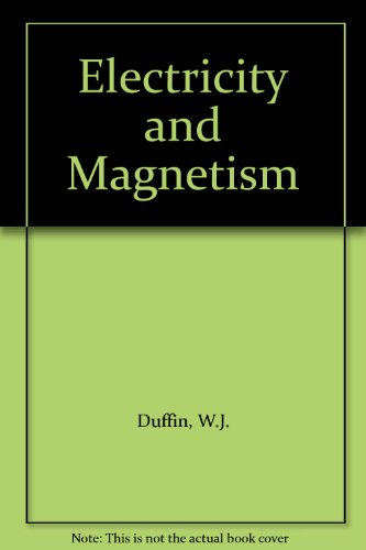 9780070840157: Electricity and Magnetism