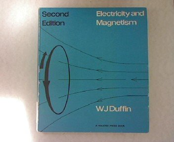 9780070840164: Electricity and Magnetism