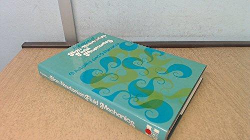 9780070840225: Principles of Non-Newtonian Fluid Mechanics