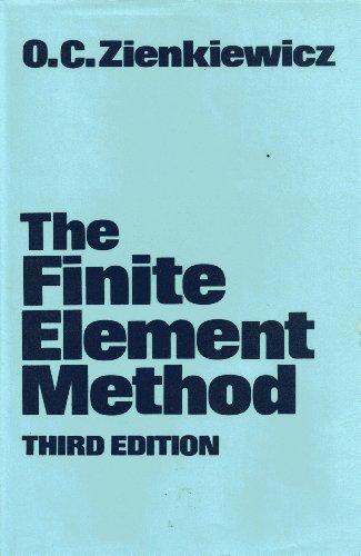 9780070840720: The Finite Element Method