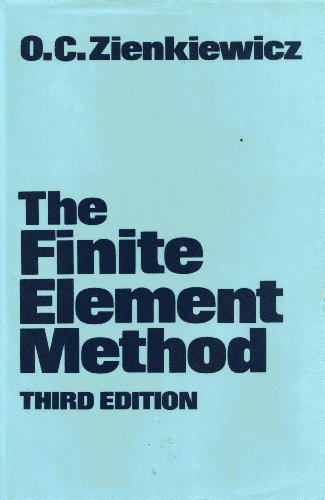 9780070840720: The Finite Element Method