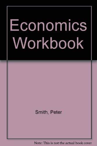9780070841512: Economics Workbook