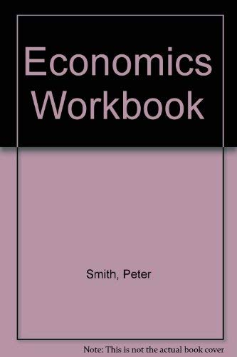 9780070841512: Economics Workbook
