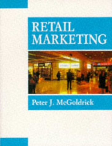 9780070841598: Retail Marketing