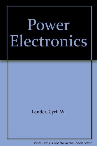 9780070841628: Power Electronics