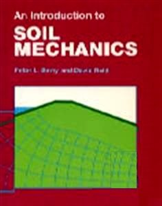 9780070841642: An Introduction to Soil Mechanics