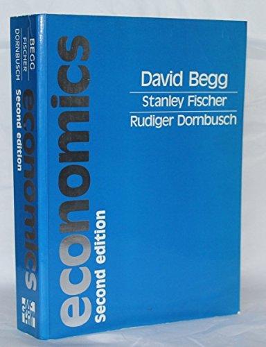 9780070841680: Economics