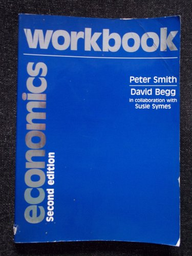 9780070841765: Economics Workbook