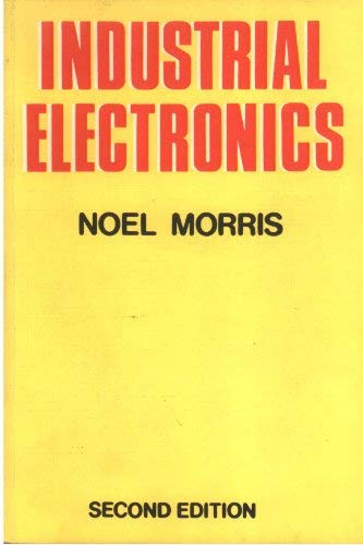 9780070842250: Industrial Electronics (Technical education series)