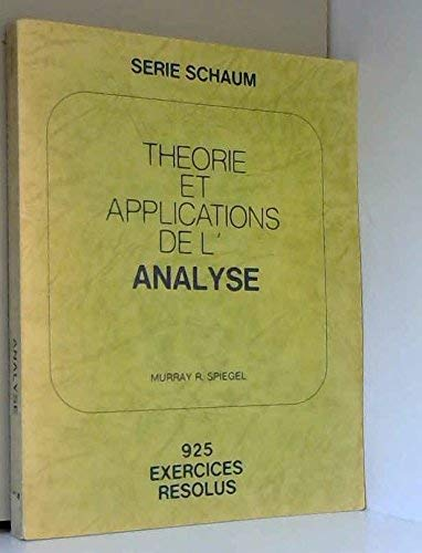 9780070843929: Theory and Problems of Complex Variables with an Introduction to Conformal Mapping and Its Applications (Schaum's Outline Series)