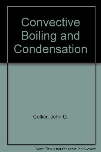 9780070844025: Convective boiling and condensation
