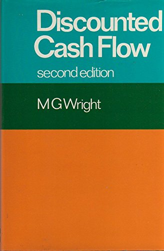 9780070844254: Discounted Cash Flow