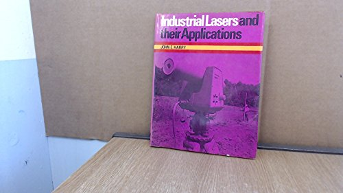 9780070844438: Industrial Lasers and Their Applications
