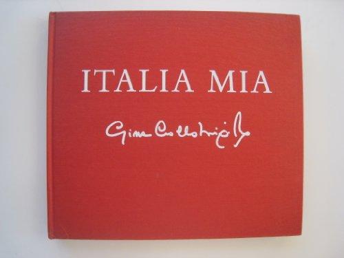 9780070844506: Italia Mia