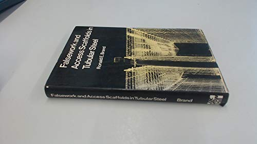9780070844544: Falsework and Access Scaffolds in Tubular Steel