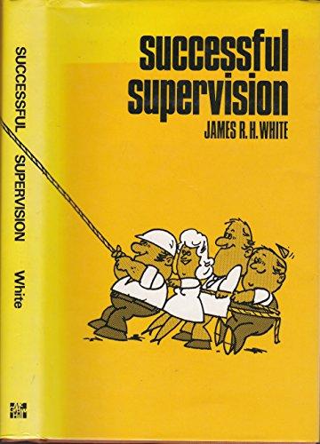 9780070844582: Successful Supervision