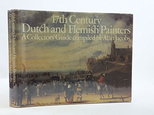 9780070844773: Seventeenth Century Dutch and Flemish Painters