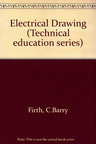 9780070846104: Electrical Drawing (Technical education series)