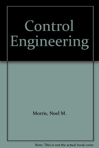 9780070846661: Control Engineering