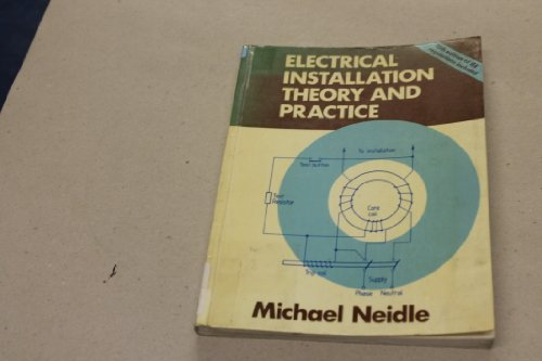 9780070846685: Electrical Installation Theory and Practice