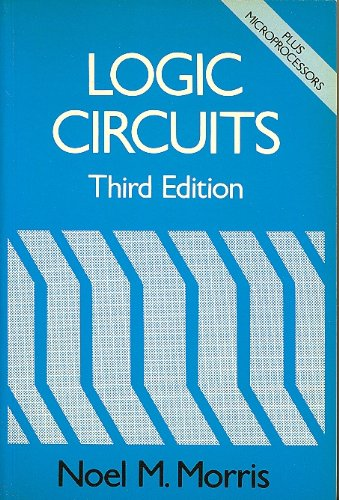 9780070846722: Logic Circuits: With Microprocessors