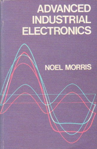 9780070846944: Advanced Industrial Electronics