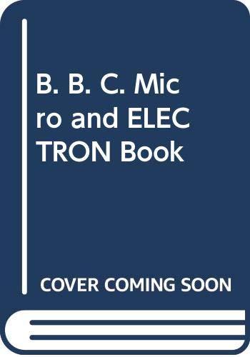 9780070847422: BBC Micro and Electron book