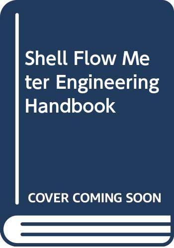 9780070847989: Shell Flow Meter Engineering Handbook