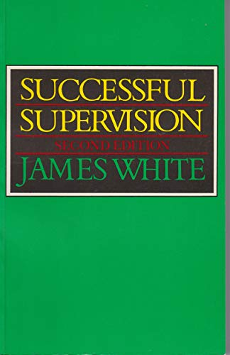 9780070849259: Successful Supervision