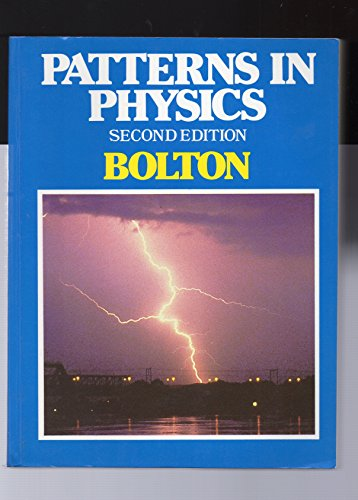 9780070849617: Patterns in Physics
