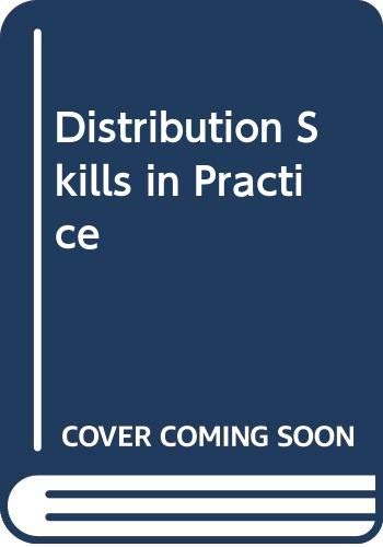 9780070849778: Distribution Skills in Pract.
