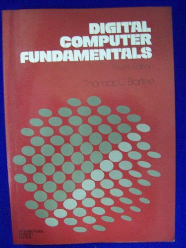 9780070850224: Digital Computer Fundamentals