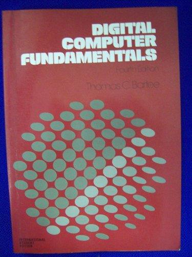 9780070850224: Digital Computer Fundamentals