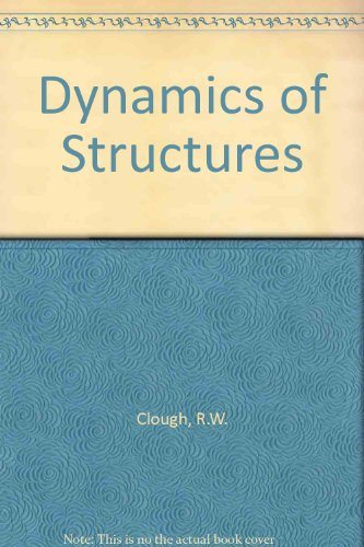 9780070850989: Dynamics Of Structures