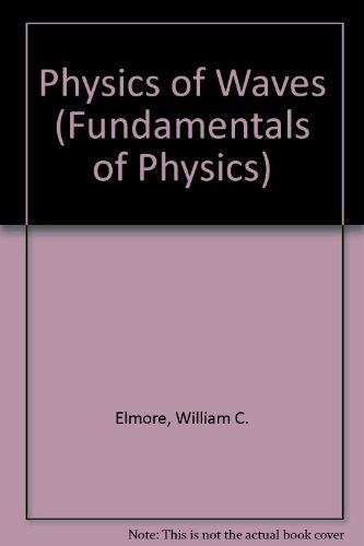 9780070852013: Physics of Waves