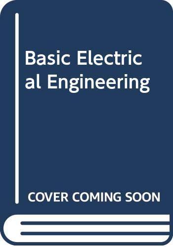 9780070852198: Basic Electrical Engineering