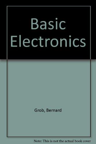 9780070852662: Basic Electronics