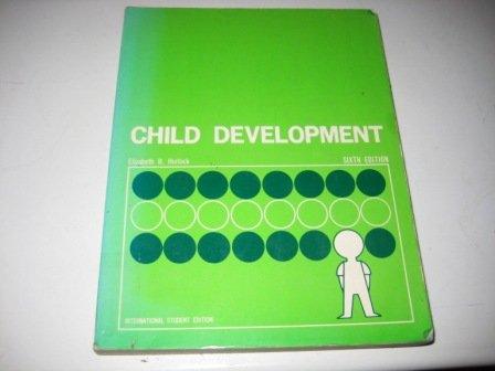 9780070853126: Child Development (Psychology)
