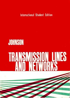 9780070853485: Transmission Lines and Networks (Electrical & Electronic Engineering)